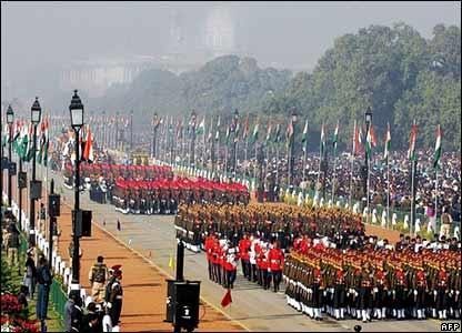 Republic-Day-of-India-Celebrations