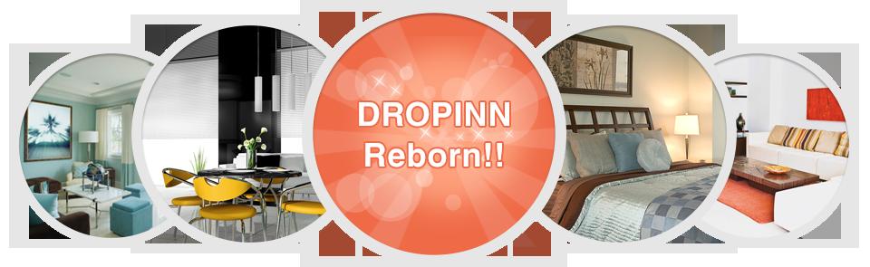Dropinn-Airbnb-clone-offer
