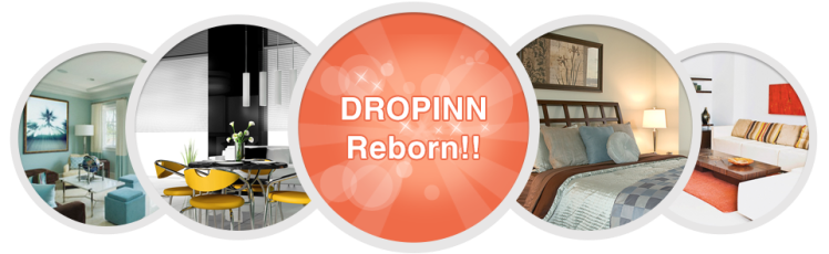 Dropinn-Airbnb-clone-offer