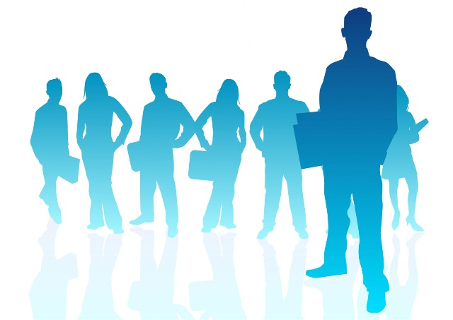 HR-executive