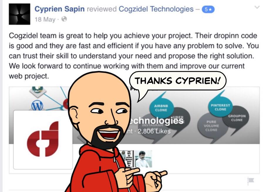 DropInn Review By Cyprien Sapin