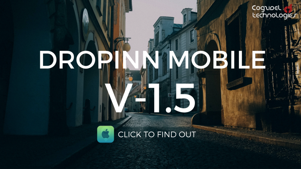 DropInn Mobile