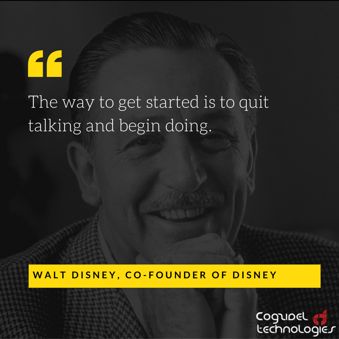 Walt-Disney-On-Execution-Motivational-Poster-from-Cogzidel