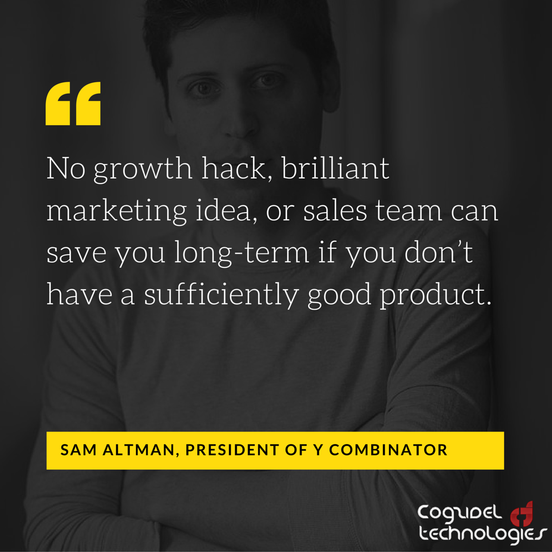 Sam-Altman-On-Good-Product-Motivational-Quotes-From-Cogzidel